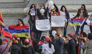 Fuerzas de Estados Unidos y Rusia ya están en Venezuela