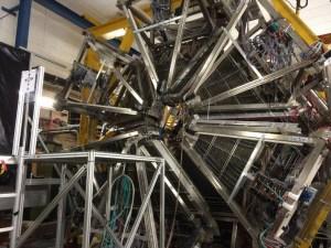 El CERN contruye un acelerador 10 veces más potente