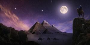 Descubre la misteriosa pirámide de Shimao