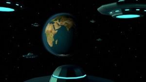 ¿Qué quieren los extraterrestres de nosotros?