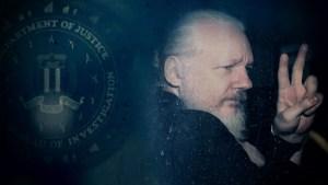 """WikiLeaks: La nueva """"dictadura mundial"""" ya no es un secreto"""