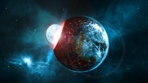 Descubren un planeta destruido que muestra cómo será el futuro de la Tierra