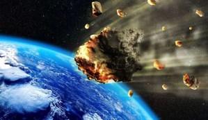 Un misterioso asteroide con luna propia se dirige peligrosamente hacia la Tierra