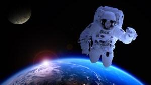 El viaje espacial puede cambiar tu ADN