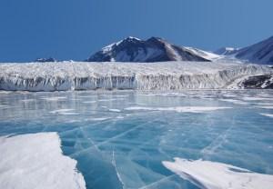 Perforan el hielo más antiguo de la Antártida para resolver un misterio ancestral