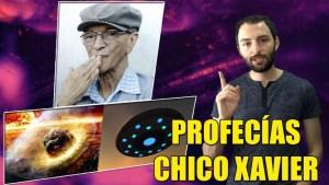 Profecías de Chico Xavier para 2019 – ¿Algo va a pasar en Julio?