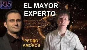 Entrevista al máximo experto en psicofonías, Pedro Amorós