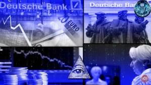 La caída de Deutsche Bank, lo que nadie te está contando