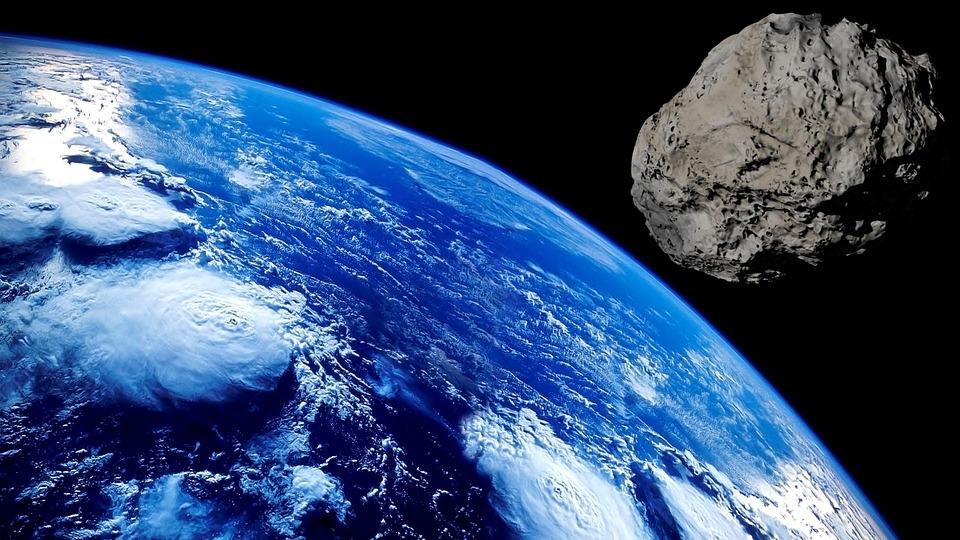 El asteroide 2006 QV89 que provocó temores de impacto en Septiembre ha desaparecido