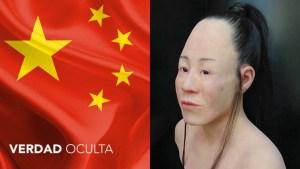 Descubren cabezas alargadas en China