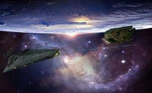 Francia creará un mando militar espacial