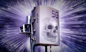 Razones por las que el 5G es una catástrofe para la humanidad