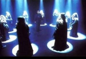 El Consejo de los 13