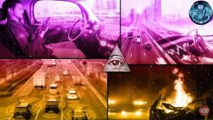 El peligro de los coches inteligentes del Nuevo Orden Mundial