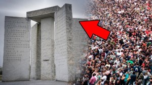 ¿Conseguirá la Élite su 1er Objetivo: reducir la población mundial?