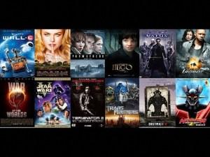 En estas series y películas muestran la verdad del futuro que nos espera