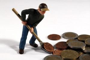 El gran robo de la inflación