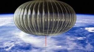 DARPA: Prueba de globos de vigilancia masiva en los EE. UU.