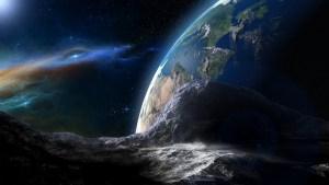 Un asteroide del tamaño de una cancha de fútbol pasará cerca de la Tierra en septiembre, pero no es una amenaza