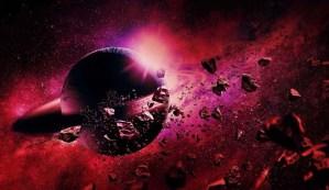 Los planetas muertos están enviando misteriosas señales zombi hacia la Tierra