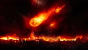 Científico revela las diferentes maneras en que el mundo puede acabar, incluido una invasión extraterrestre