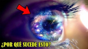 El extraño efecto que pasa cuando miras a una persona a los ojos durante 10 minutos