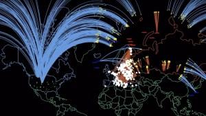 Especialistas de la Universidad de Princeton: el supuesto conflicto nuclear entre la OTAN y Rusia resultaría en más de 91 millones de víctimas