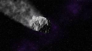 NASA: Un asteroide más grande que el de Cheliábinsk se aproxima a la Tierra a una velocidad de más 35.400 kilómetros por hora
