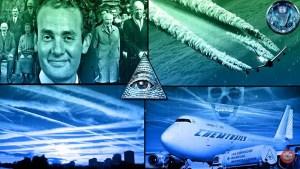 El imperio Rothschild y su relación con la geoingeniería