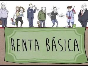 Renta Basica Universal – Objetivo número 1 del Poder Mundial