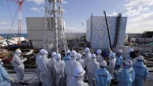 Un youtuber explora Fukushima a 8 años de la catástrofe nuclear japonesa