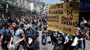 La primavera Latinoamericana