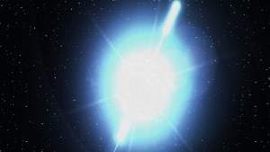 Científicos revelan lo que ocurrió justo antes del Big Bang