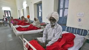 ¿Cuál es el motivo del descomunal aumento de casos de cáncer en La India?