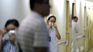 Un cazador se infecta de peste bubónica tras comer carne de liebre en China