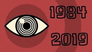 Profecías orwellianas presentes hoy en día