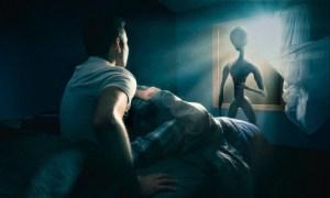 Estos síntomas te dirán si has sido abducido por extraterrestres