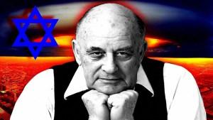 Victor Rothschild, El señor de la guerra