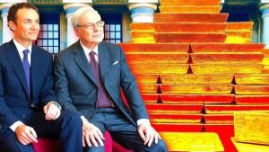¿Cómo y por qué son tan poderosos los Rothschild?