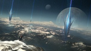 Astrofísico afirma que el Sistema Solar podría estar lleno de micro sondas extraterrestres
