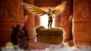 Los sarcófagos egipcios más extraños que nadie se imaginaba encontrar