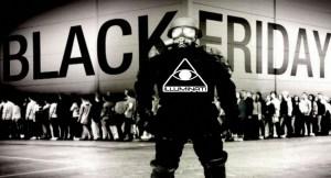 Black Friday: el significado oculto del Viernes Negro