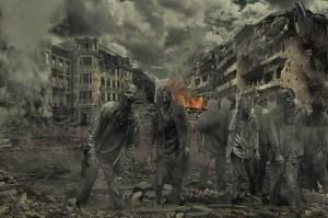 ¿Por qué el apocalipsis zombi podría ser una realidad?