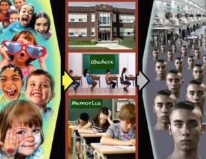 El Cartel Académico: Vienen por tu Mente