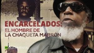 Encarcelados: El hombre de la chaqueta marrón