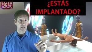 ¿Llevas un implante alienígena oculto en tu cuerpo?
