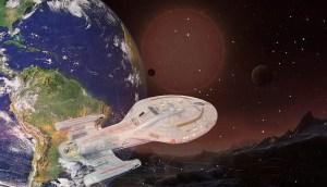 Científicos planean un viaje de 1,000 años a un planeta distante