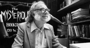 100 años de Isaac Asimov: las profecías del enigmático escritor que ya se hicieron realidad