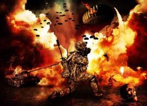 ¿Por qué Estados Unidos necesita una guerra urgentemente?