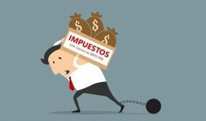 La nueva subida de impuestos solo afectará a los ricos ¿En serio?